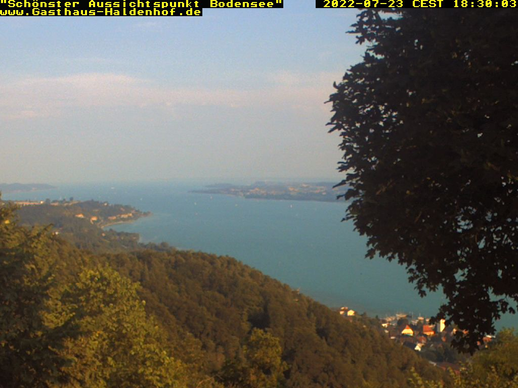 Webcam Haldenhof