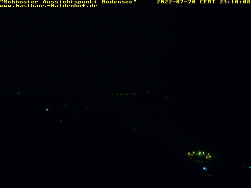 Webcam vom Kirnbergse