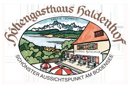 Höhengasthaus Haldenhof
